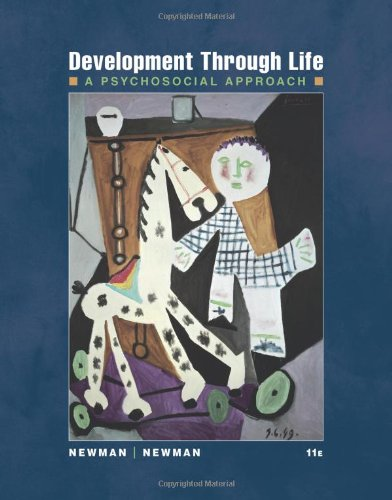 Development Through Life: A Psychosocial Approach (PSY...