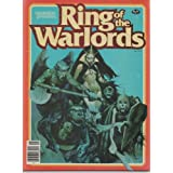 Ring of the Warlords ~ Bill DuBay