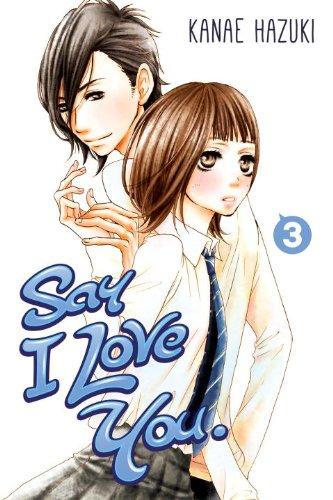 Say I Love You, Vol. 3