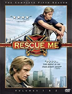 Rescue Me: The Complete Fifth Season