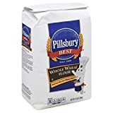 Pillsbury 5lb Whole Wheat Flour