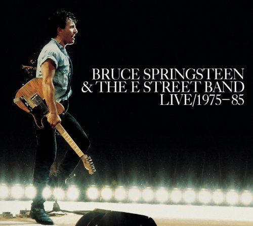 Bruce Springsteen - Live1975 - 85 (CD 3) - Zortam Music