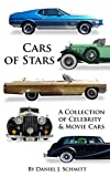 Cars of Stars -  A Collection of Celebrity & Movie Cars