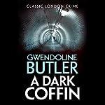 A Dark Coffin   Gwendoline Butler