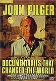 Documentaries That Changed The World - John Pilger (4 Disc Box Set) [DVD]