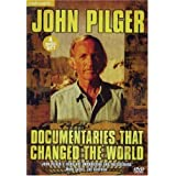 Documentaries That Changed The World - John Pilger (4 Disc Box Set) [DVD]by John Pilger