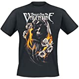 Bullet For My Valentine The Reaping T-Shirt schwarz