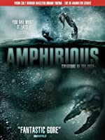 Amphibious: Creature of the Deep