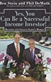 Yes, You Can Become A Successful Income Investor!: Reaching For Yield In Today's Market