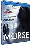 echange, troc Morse [Blu-ray]