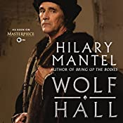 Wolf Hall | Hilary Mantel