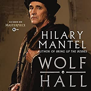 Wolf Hall Audiobook