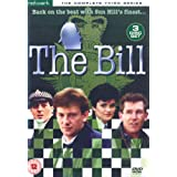 The Bill - The Complete Third Series [DVD] [1987] [1984]by Ashley Gunstock
