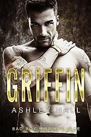 Griffin: Bad Boy MMA Romance
