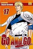 echange, troc Koyano Takao - Go and Go, Tome 17 :