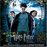 Harry Potter And The Prisoner Of Azkaban O.S.T.(John Williams)