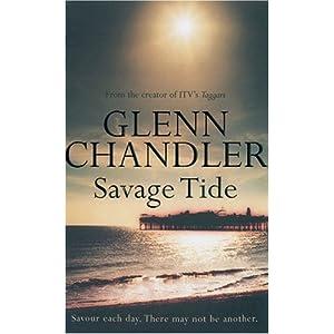 Savage Tide - Glenn Chandler