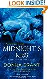 Midnight's Kiss (Dark Warriors)