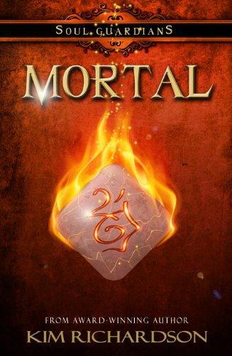 Kim Richardson - Mortal (Soul Guardians Book 6)