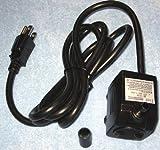Jebao PP377 (105gph) 3-Prong Plug