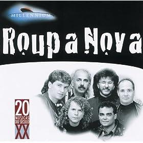 .com: 20 Grandes Sucessos De Roupa Nova: Roupa Nova: MP3 Downloads