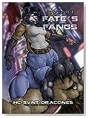 Fate's Fangs: A HC SVNT DRACONES novel