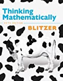 img - for Thinking Mathematically, Fifth Edition book / textbook / text book