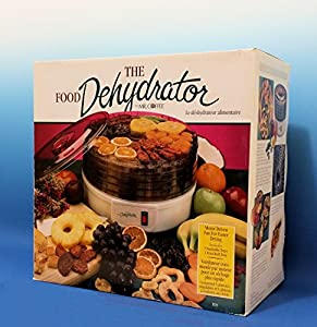 Mr Coffee Food Dehydrator Recipes