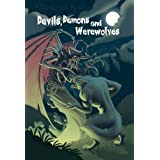 Devils, Demons and Werewolvesby Marion Clarke