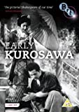 Early Kurosawa - Collection [DVD Boxset]