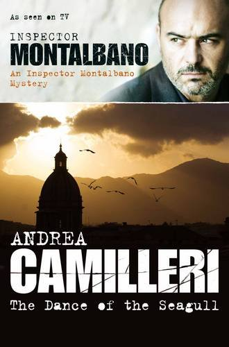 The Dance Of The Seagull (Inspector Montalbano Mysteries)