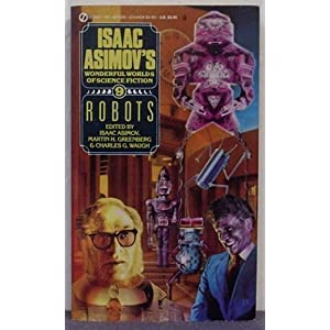 Isaac Asimov Science Fiction 8 mo (Isaac Asimov's Wonderful Worlds of Science Fiction) Isaac Asimov, Martin H. Greenberg and Charles G. Waugh