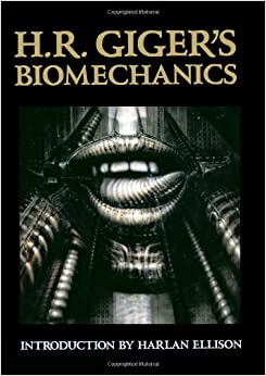 H. R. Giger's Biomechanics: H. R. Giger: 9780962344718 ... H.r. Giger Necronomicon