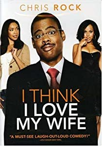 I Think I Love My Wife/Waiting to Exhale