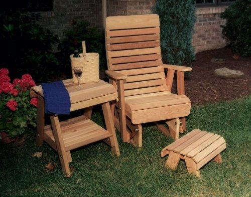 Western Rocking Chairs