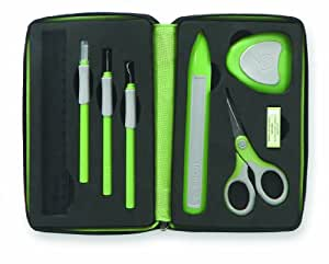 Cricut 7-Piece Tool Kit for Cricut Cutting Machines