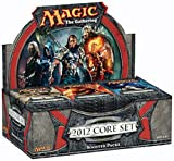 Magic 2012 M12 Sealed Booster Box