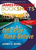 Let's Play Make-believe: 6 (bookshots)