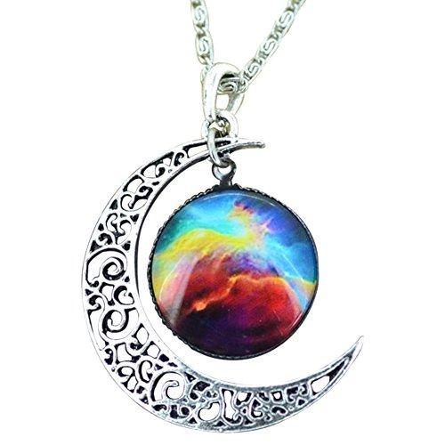 unique-design-crescent-moon-galaxy-universe-glass-cabochon-pendant-necklace-christmas-gifts-835
