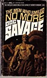 The Men Who Smiled No More (Doc Savage, No. 45) (030702380X) by Kenneth Robeson