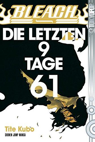 Bleach, Band 61