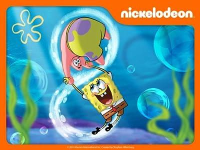 A friendly Game/Sentimental Sponge