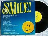 VARIOUS Smile! Mellow Birds promo vinyl LP