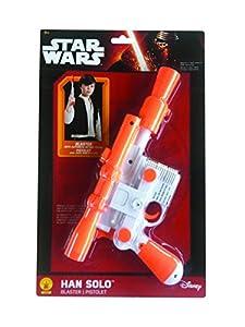 Star Wars Hans Solo Blaster