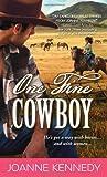 One Fine Cowboy