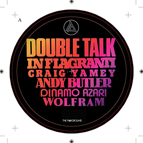Double Talk (Wolfram Remix)