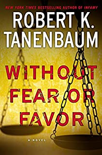 Book Cover: Without Fear or Favor