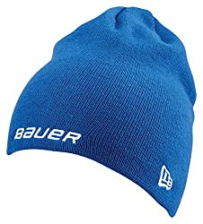 Bauer Men's Knit Toque, Blue, One Size