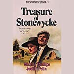 Treasure of Stonewycke | Michael Phillips,Judith Pella