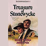 Treasure of Stonewycke | [Michael Phillips, Judith Pella]